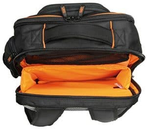 Klein Tradesman Pro Tech 2.0 Tools Backpack - Laptop