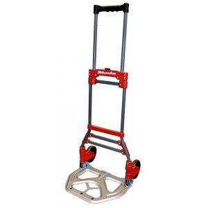 Milwaukee Fold Up Hand Truck