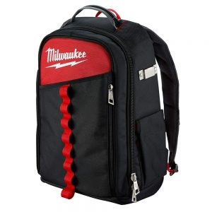 Milwaukee Low Profile Tool Backpack - Front