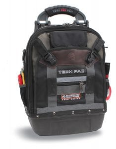 Veto Pro Pac Tech Pac Tools Backpack
